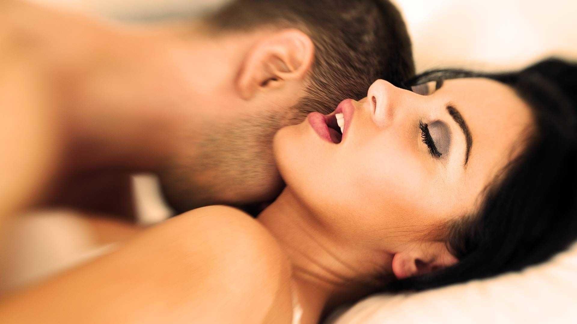 Пять лайфхаков чувственного секса